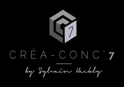 Créa-conc7  Maîtrise d'oeuvre et Bureau d'étude by Sylvain Heckly